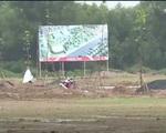 Nguy cơ mất trắng tiền khi mua đất nền ở dự án chưa được cấp phép