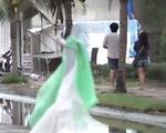 Bình Thuận: Đường du lịch tại khu phố 'Tây' Hàm Tiến ô nhiễm nặng