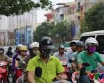 Hà Nội sẽ tiến hành hạn chế xe máy tại các quận trung tâm
