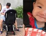Trở thành bố, Trần Quán Hy sống chỉn chu hơn