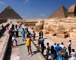 Ngành du lịch thế giới vẫn đứng vững trước chủ nghĩa khủng bố