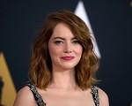 Emma Stone 'soán ngôi' Jennifer Lawrence, dẫn đầu bảng xếp hạng về cát-xê