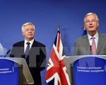 EU cân nhắc ngừng đàm phán Brexit