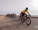 Kết quả chi tiết giải xe đạp quốc tế VTV Cúp Tôn Hoa Sen 2017: Jan Paul Morales thắng chặng 11, Desriac Loic tiếp tục giữ áo vàng