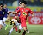 TRỰC TIẾP giải VĐQG V.League 2017, HAGL 1-1 CLB Hà Nội: Minh Vương sút phạt gỡ hòa (H.1)