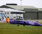 Máy bay chở hơn 50 người hạ cánh khẩn cấp tại Bắc Ireland