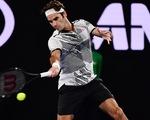 Thắng kịch tính Wawrinka, Federer lần thứ 6 vào chung kết Australia mở rộng