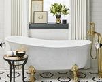 Những mẫu phòng tắm khiến ai cũng phải mê mẩn