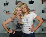 Jennifer Aniston trở lại màn ảnh nhỏ cùng 'luật sư tóc vàng' Reese Witherspoon