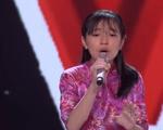 Giọng hát Việt nhí: Lộ diện cô bé hát cải lương cực 'mùi'