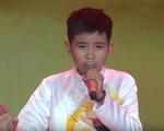 Giọng hát Việt nhí: Học trò ma mị của Vũ Cát Tường gây tranh luận trên ghế nóng