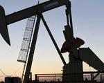 Giá dầu địa cầu chạm mốc cao nhất trong 6 tuần