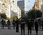 Ai Cập tăng cường an ninh dịp lễ Giáng sinh