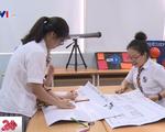Ứng dụng mô hình STEM vào chương trình giáo dục phổ thông mới