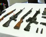 Australia khuyến khích giao nộp vũ khí bất hợp pháp