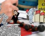 Thủ tướng phân tách cao việc Bộ Công Thương chọn lọc cắt giảm điều kiện kinh doanh