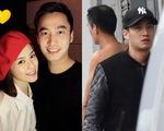 Sau bê bối ảnh nóng với Trần Quán Hy, Chung Hân Đồng đã tìm được tình yêu đích thực?