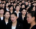 Kinh tế Nhật Bản gặp khó vì giới trẻ ngại nhảy việc