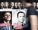 Bầu cử Tổng thống: Nước Pháp đang rối bời