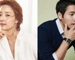 Han Ji Hye kết đôi cùng Lee Sang Woo trong phim mới