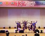 Ngày hội sinh viên Việt Nam tại Hàn Quốc