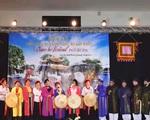 Đưa dân ca quan họ tới cộng đồng người Việt tại châu Âu