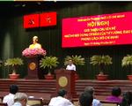 TP.HCM tiếp tục đẩy mạnh học tập và làm theo tư tưởng, đạo đức, phong cách Hồ Chí Minh