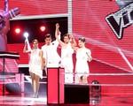 Giọng hát Việt: Hotgirl Hiền Hồ dễ dàng nhận vé đi tiếp dù diễn chưa tròn vai