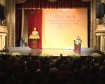 Kỷ niệm 60 năm thành lập Hội Nhạc sĩ Việt Nam