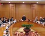 Xét xử 23 vụ án tham nhũng, kinh tế nghiêm trọng trong quý I/2018