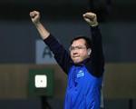Hoàng Xuân Vinh đoạt HCB Cúp bắn súng thế giới
