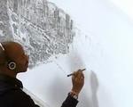 Stephen Wiltshire – 'Dị nhân' vẽ tranh bằng trí nhớ