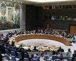 HĐBA họp khẩn về vấn đề Jerusalem: Mỹ bị rơi vào thế cô lập