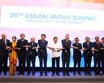 Việt Nam sẽ tích cực phối hợp với các nước thành viên ASEAN và Nhật Bản