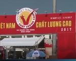 Khai mạc Hội chợ hàng Việt Nam chất lượng cao tại Đà Nẵng