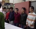 Nhóm thanh thiếu niên Đà Nẵng hỗn chiến vì ma túy đá