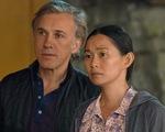 Nữ diễn viên gốc Việt nhận đề cử Quả cầu Vàng 2018
