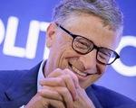 Nếu mỗi ngày tiêu 1 triệu USD, Bill Gates cần bao nhiêu năm để dùng hết tài sản của mình?
