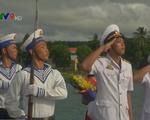 Kiên Giang: Vùng 5 Hải quân hội đàm với Hải quân Hoàng gia Campuchia