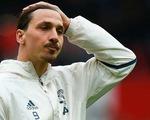NÓNG: Man Utd chính thức giải phóng hợp đồng cho Ibra