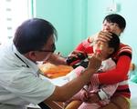 Bệnh tay chân miệng tăng trên 60 ở Khánh Hòa