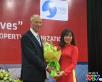 Tổng Giám đốc WIPO gặp gỡ sinh viên trường ĐH Ngoại thương