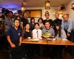 Sắc màu Nhật Bản mùa 2: Khám phá hương vị ẩm thực Nhật Bản cùng MC Danh Tùng