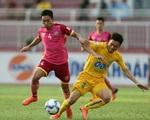 Lịch thi đấu và trực tiếp bóng đá vòng 13 VĐQG V.League 2017: FLC Thanh Hóa - CLB Sài Gòn, B. Bình Dương - Hải Phòng