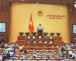 Quốc hội phê chuẩn miễn nhiệm Bộ trưởng GTVT, Tổng Thanh tra