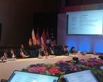 Việt Nam dự Hội nghị trù bị cho Hội nghị Cấp cao ASEAN lần thứ 31 và các Cấp cao liên quan