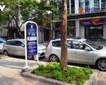 Hà Nội tạm dừng thí điểm trông giữ xe iParking từ 1/9