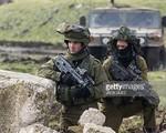 Hơn 50 người Palestine bị thương trong vụ đụng độ với quân đội Israel