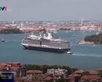Na Uy công bố kế hoạch chế tạo tàu thủy lớn nhất thế giới - ảnh 1