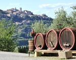 Du lịch rượu vang tại Italy